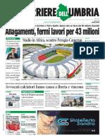 Rassegna stampa del 5 dicembre 2019 prime pagine i titoli dei giornali
