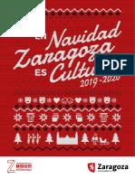 Navidad en Zaragoza 2019-20