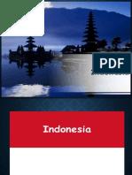 Indonesia literature history