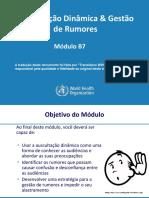 Artigo de Rumores