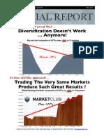 Market Club Diversification 30