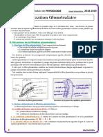 29. Filtration Glomérulaire