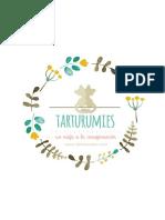 PATRÓN CORAZÓN A CROCHET AMIGURUMI TARTURUMIES ESPAÑOL.pdf