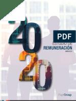 Estudio de Remuneracion Pg 2020 Rfs 0