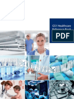 GS1 Healthcare Reference Book 2010-2011