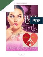 Solo Una Probada - Peyton Cross.pdf