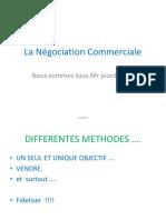 La Négociation Commerciale.pps