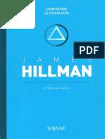 James Hillman - El Mito Del Alma - Serie Comprende La Psicología (XI)