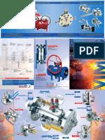 Vimec DBB Brochure