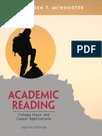 Kathleen T. McWhorter.pdf - Academic Reading (2017, Routledge_)