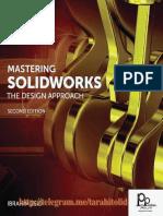 Mastering Solidworks Parspajouhaan