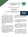 Practica 1. Calibración del ADC