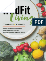 Wildfit Living Cookbook