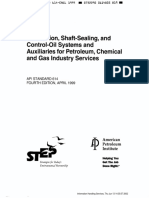 API 614 Lubrication, Shaft-Sealing, And Control Oil Systems And Auxiliaries For Petroleum.pdf