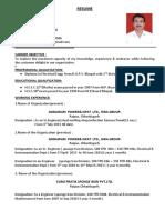 Birendra Resume(1) (1)