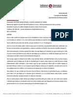 (14/2019) Cruce Etxezarra-Castillo de Quejana