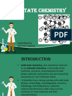 320592427-SOLID-STATE-CHEMISTRY-13102066-ppt