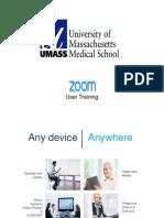 zoom class presentation