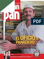Harinera 3 Castillos - Revista Al Pan Pan Edición #1