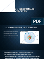 Ee 101 Basic Electrical Engineering INTRO PDF