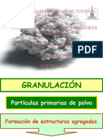 TF1 Granulacion