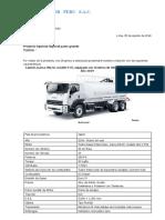 TRUCK MOTOR - CISTERNA 5000 - ISUZU 2000     PROYECT ESPEC PASTO GRANDE (1).pdf