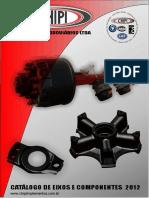 CATÁLOGO DE EIXOS E COMPONENTES - PDF Free Download.pdf
