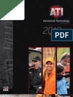 ATI 2010 Catalog