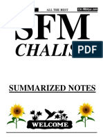 Formula Book Chalisa