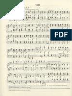 Ligeti - Musica Ricercata 8-11