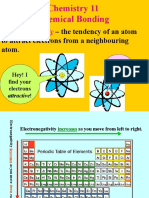 Chemical BondingforPrinting