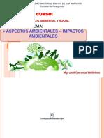 6.Curso Eia-s 2019-II- Identificacion de Impactos -PDF
