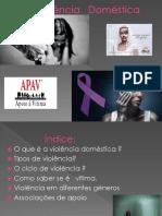 A Violência   Doméstica.pptx
