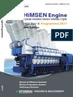 HIMSEN Catalog 2011