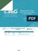Guia Rapido E360 Gestao HorariosV1.0