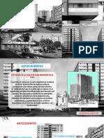 Residencial San Felipe-Entorno