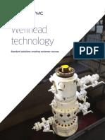 Wellhead Technology Brochure Digital