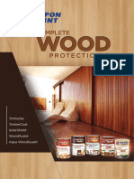 Wood Protection 4
