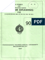 PRIMER - Machine Drawing.pdf