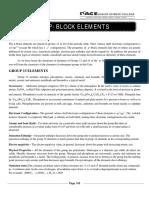 Chapter 7 Pblock Element
