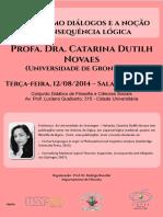 2014 Conferencia Catarina Dutilh