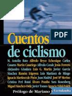 Cuentos de ciclismo - AA VV.pdf