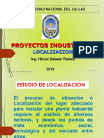 III Pys Localizacion