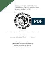 Mz111b t5 202019012 Persoalan-persoalan Dalam Pendidikan Matematika