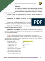19 02 13 Incidências Radiológicas Identificador das Radiografias Acessórios e Proteção Radiológica Básica