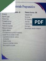 Conteúdo Programático_modelo Básico