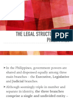 5. Legal Structure in the Philippines.pdf
