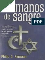 Hermanos de Sangre - Philip G. Samaan