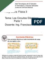 5 Los Circuitos Electricos Parte1