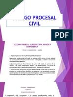 Codigo Procesal Civil FINAL